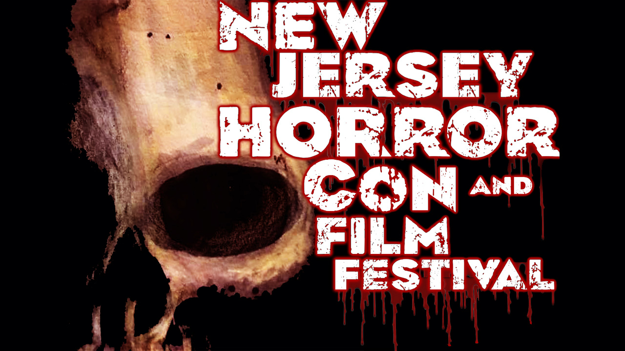 NJ Horror Con & Film Festival
