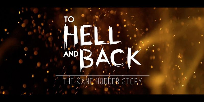 To Hell And Back: Kane Hodder