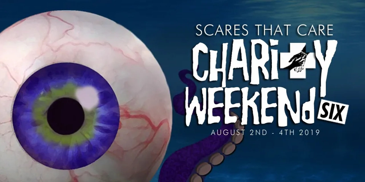 Scares That Care Weekend 2019